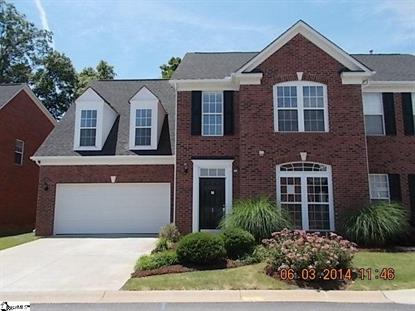 1 Dillworth  Court Simpsonville, SC MLS# 1280955