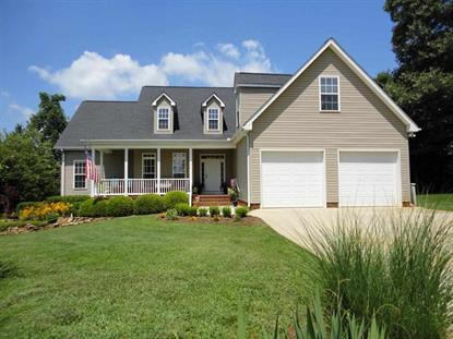204 Forked Oak Way Fountain Inn, SC MLS# 1281773
