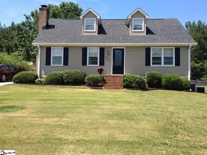 308 Forest  Drive Liberty, SC MLS# 1282303
