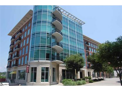 201 Riverplace #608 Greenville, SC MLS# 1283745