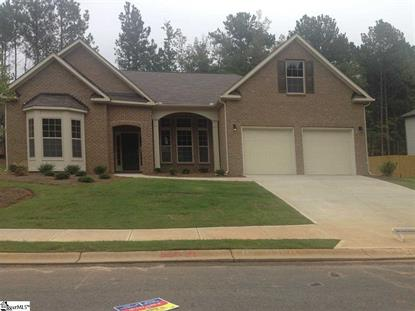 107 Trailwood Lot 57 Fountain Inn, SC MLS# 1283888