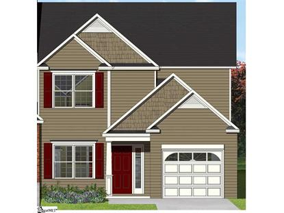 184 Shady Grove Drive Simpsonville, SC MLS# 1284529