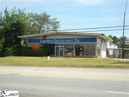 20615 E Main Street Laurens, SC MLS# 1285022