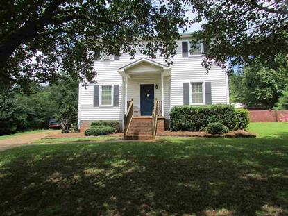 310 Forest Drive Liberty, SC MLS# 1285378