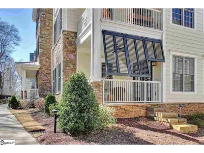 164 Ridgeland Drive UNIT # 101 Greenville, SC MLS# 1285656