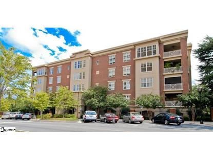 400 N Main  Street #403 Greenville, SC MLS# 1285903