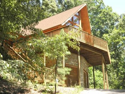 805 Whispering Falls Pickens, SC MLS# 1286621