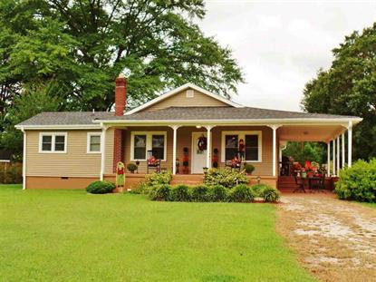 803 Concord Church Road Pickens, SC MLS# 1287284