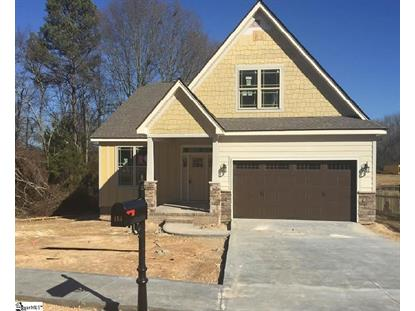 104 Brierfield Way Lot  47 Fountain Inn, SC MLS# 1287309