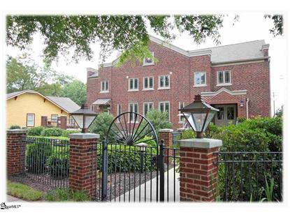 325 HAMPTON Avenue UNIT #104 Greenville, SC MLS# 1287574