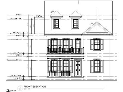Lot 2 E McBee Street Greenville, SC MLS# 1288027