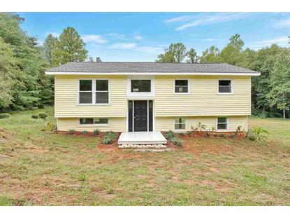 1125 GRAVLEY ROAD Pickens, SC MLS# 1288574