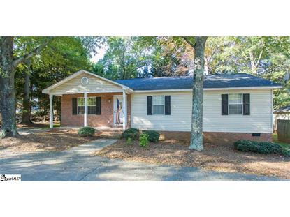 4 Amherst Avenue Greenville, SC MLS# 1289689