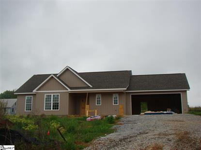233 Brook Lot 13 Liberty, SC MLS# 1290540