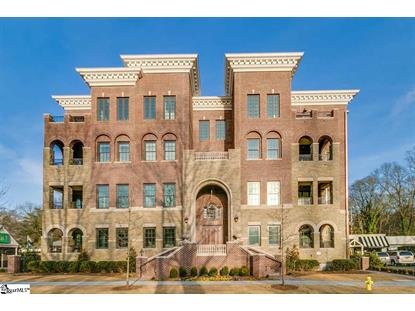 103 Cleveland Unit 303D Greenville, SC MLS# 1291323