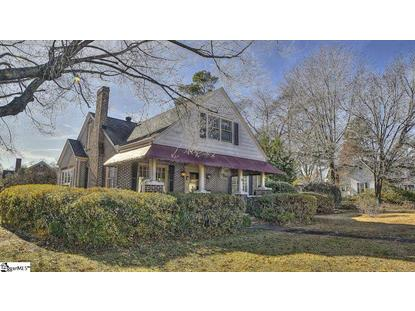 501 N Main Fountain Inn, SC MLS# 1291912