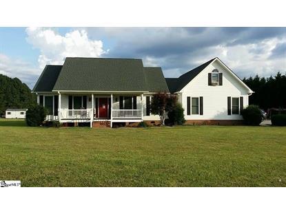 310 Thomason Farm Laurens, SC MLS# 1292982