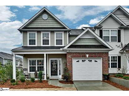 53 Bay Springs Simpsonville, SC MLS# 1293927