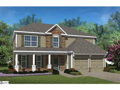 22 Oak Willow Court Lot 13 Fountain Inn, SC MLS# 1295773