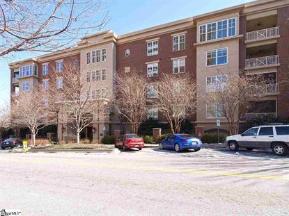 400 N Main Unit 502 Greenville, SC MLS# 1295920