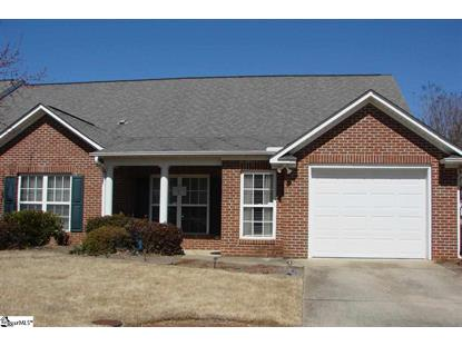2 Dove Haven Drive Simpsonville, SC MLS# 1296331