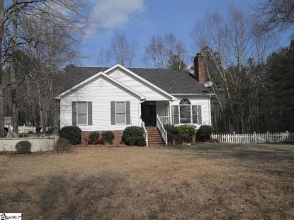 109 Kingwood Estates Laurens, SC MLS# 1296427