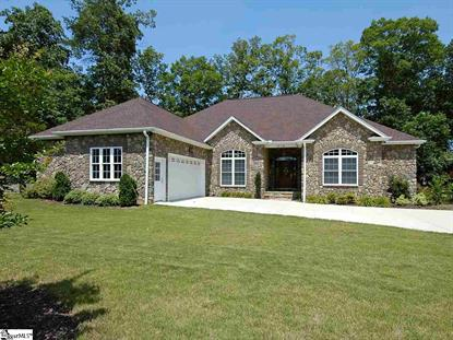 1006 Whitfield Point Anderson, SC MLS# 1298365