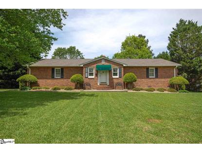 205 Oakland Fountain Inn, SC MLS# 1299607