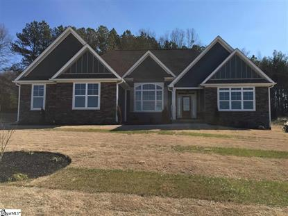 2025 Holly Springs Inman, SC MLS# 1307303