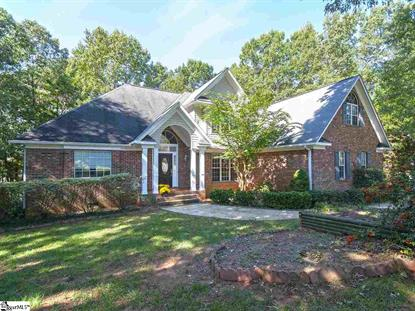 9 Shallow Creek Fountain Inn, SC MLS# 1308794