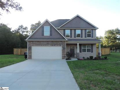 302 Forked Oaked Fountain Inn, SC MLS# 1309621
