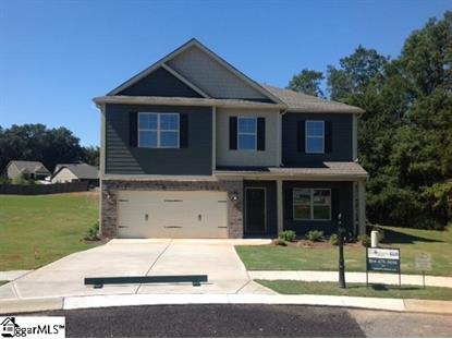 5 Ellard Court Fountain Inn, SC MLS# 1315645