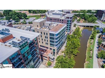 220 Riverplace Unit 501 Greenville, SC MLS# 1317636