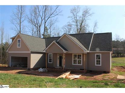 318 Puckett Mill Drive Central, SC MLS# 1318109