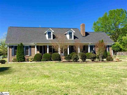 2308 Fairview Road Fountain Inn, SC MLS# 1319182