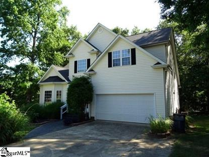 14 Kilmington Court Fountain Inn, SC MLS# 1322612