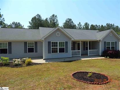 112 Clydesdale Liberty, SC MLS# 1322664