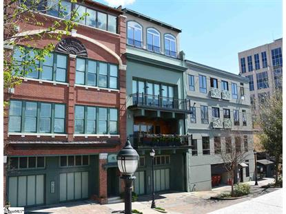 18 S Main Unit 403 Greenville, SC MLS# 1323314
