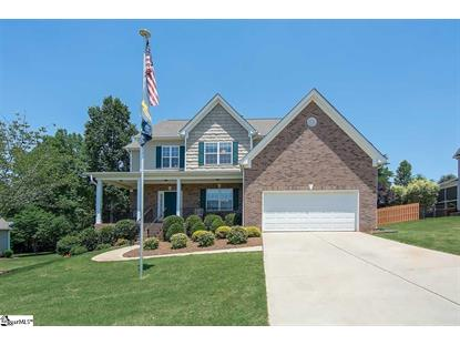 104 Laughing Tree Court Fountain Inn, SC MLS# 1323930