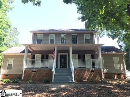 1107 Nash Mill Road Fountain Inn, SC MLS# 1324877