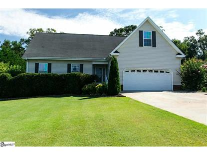 124 Chandler Drive Liberty, SC MLS# 1325260