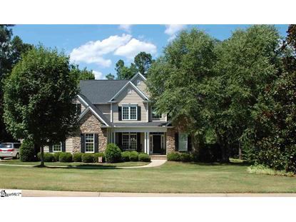 107 Montclaire Circle Liberty, SC MLS# 1326161