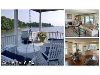 633 Steamboat Road Greenwich, CT MLS# 91880