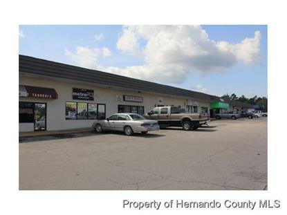 Broad St.-Paradise Plaza  Brooksville, FL 34601 MLS# 2109254