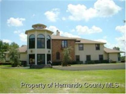 3176 BATTEN RD , Brooksville, FL