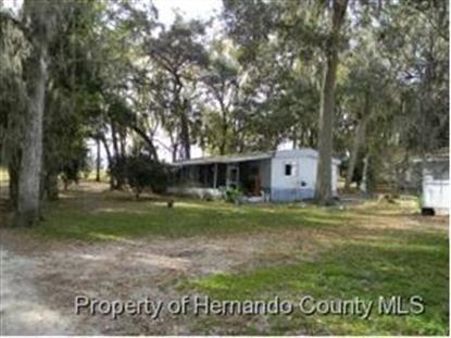 20075 YONTZ RD , Brooksville, FL