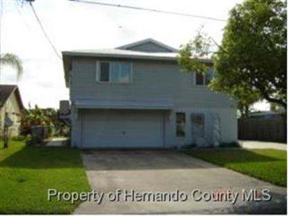 4476 KINGSTON DR , Hernando Beach, FL
