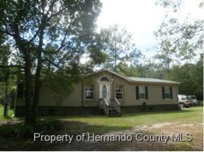 18448 SUCCESS RD , Brooksville, FL