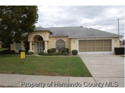 3444 ST IVES BLVD  Spring Hill, FL MLS# 2141852