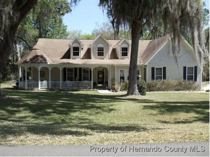 10112 WEEKS DR  Brooksville, FL MLS# 2142187